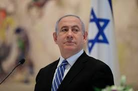 Il primo ministro israeliano Benjamin Netanyahu. @ AP Photo / Abir Sultan. Da: it.sputniknews.com.