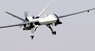 Drone MQ-9 Reaper. © Foto: US Air Force / Staff Sgt. Brian Ferguson. Da: it.sputniknews.com.